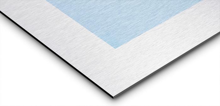metal print corner