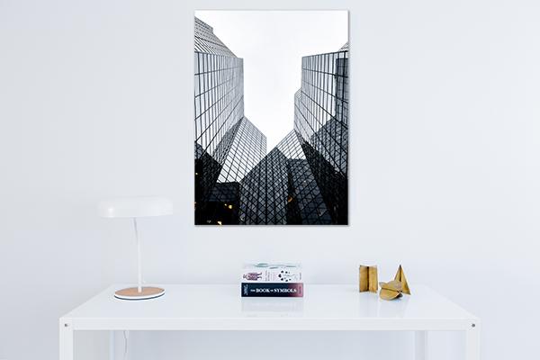 photo phil desforges in office decor