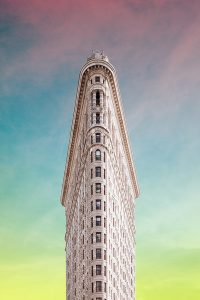 flatiron new york